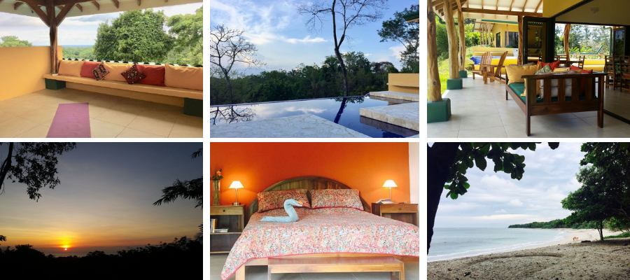 Healing Immersion in Costa Rica