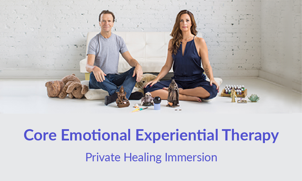 Private Healing Immersion